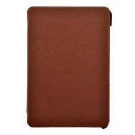 Чехол IT BAGGAGE для планшета Samsung Galaxy tab 10.1 P5100/P5110 Hard case искус. кожа коричневый ITSSGT1026-2