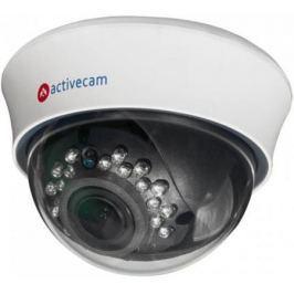 Видеокамера IP ActiveCam AC-D3113IR2 2.8-12мм цветная корп.:белый