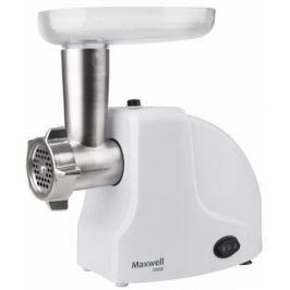Мясорубка Maxwell MW-1263(W) 1800 Вт