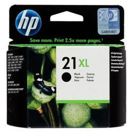 Картридж HP C9351CE (№21XL) черный DJ 3920/3940/PSC 1410 повышенной емкости