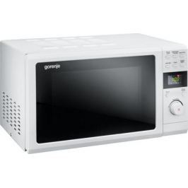Микроволновая печь Gorenje MO17DW 700 Вт белый