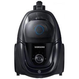 Пылесос Samsung SC18M3160VG без мешка сухая уборка 1800Вт титан