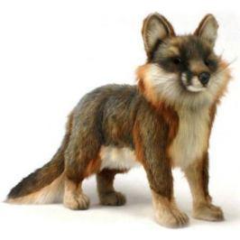 Мягкая игрушка Hansa Серая лисица стоящая, 40 см 4700Л