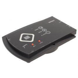 Комплект GSM охранной сигнализации GINZZU HS-K12B Комплект GSM охранной сигнализации: Контрольная панель с экраном, 1 датчик движения, 1 дверной/око
