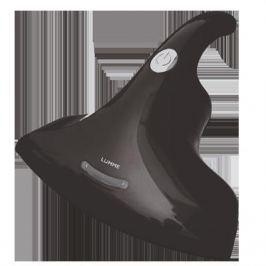 Ручной пылесос LUMME LU-3207 титан/черный антибактериальный с УФ лампой ЦИКЛОН