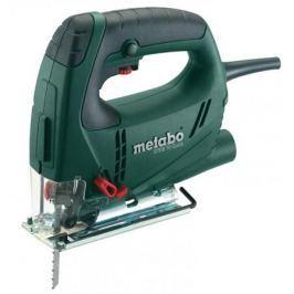 Лобзик Metabo STEB 70 Quick 570Вт 601040000