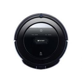 Робот-пылесос KITFORT КТ-516 25Вт черный