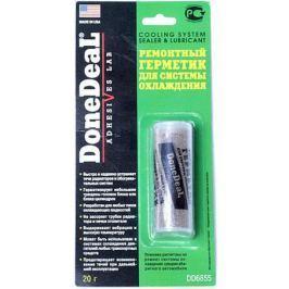 Универсальный герметик радиатора Done Deal DD 6855