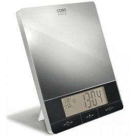 Весы кухонные CASO I 10 серебристый