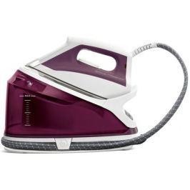 Гладильная система Rowenta DG7506F0 2200Вт фиолетовый белый