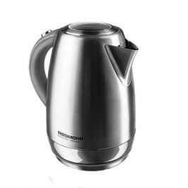 Чайник электрический Redmond RK-M172 1.7л. 2100Вт серебристый (корпус: нержавеющая сталь)