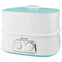 Сушилка для овощей и фруктов Vitek VT-5053 W белый