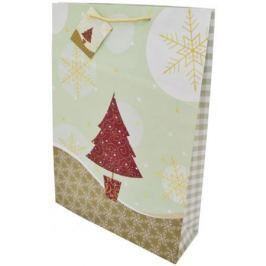 Пакеты подарочные бумажные ламинированные, 330x460x102 мм, с тиснением|2