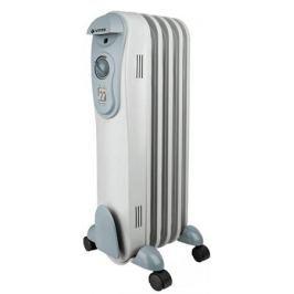 Масляный радиатор Vitek VT-2120(GY) 1000 Вт серый