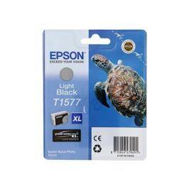 Картридж Epson C13T15774010 для Stylus Photo R3000 серый 850стр