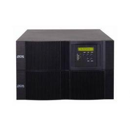 ИБП Powercom VRT-10K Vanguard 9000W черный бат. блок выписывается отдельно
