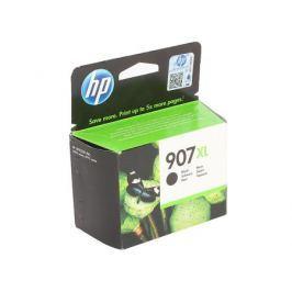 Картридж HP T6M19AE №907XL для МФУ HP OfficeJet 6950(P4C78A), OfficeJet Pro 6960(J7K33A), 6970(J7K34A). Чёрный. 1500 страниц.