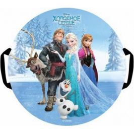 Ледянка Disney Холодное сердце пластик голубой 4603726369008