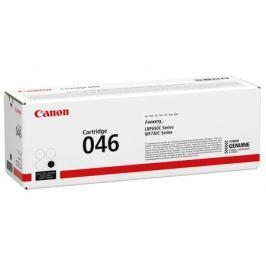 Картридж Canon 046Bk для i-SENSYS MF732/734/735, LBP653/654. Чёрный. 2200 страниц.