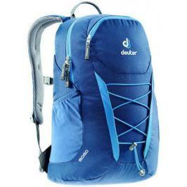 Рюкзак Deuter GO GO 25 л синий 3820016-1370