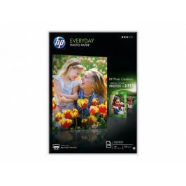 Фотобумага HP A4 200 г/кв.м 25л глянцевая Q5451A