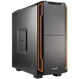 Корпус ATX BE QUIET! Silent Base 600 Без БП чёрный оранжевый