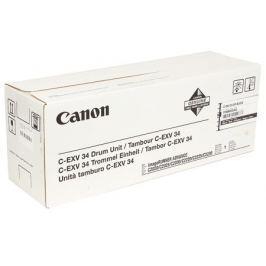 Фотобарабан Canon C-EXV34Bk