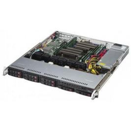 Серверная платформа SuperMicro SYS-1028R-MCT