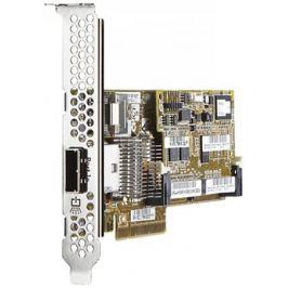 Контроллер HP Smart Array P222/512 FBWC 6Gb 1-port Int/1-port Ext SAS Controller 631667-B21