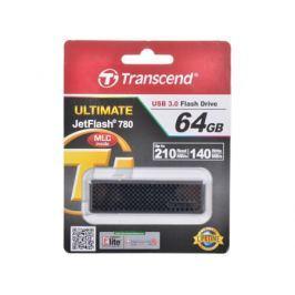 USB флешка Transcend 780 64GB (TS64GJF780)