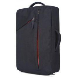 Рюкзак Moshi Venturo (soft version) для ноутбуков и планшетов до 15 дюймов, полиэстер. Цвет: черный.