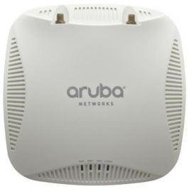 Точка доступа HP Aruba IAP-204 802.11aс 867Mbps 2.4 ГГц 5 ГГц 1xLAN белый