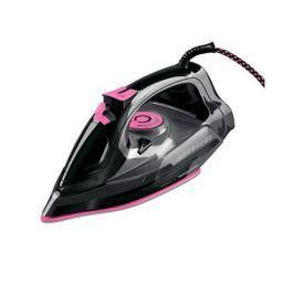 Утюг Redmond RI-C252 2200Вт черный розовый