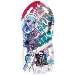 Ледянка 1Toy Monster High - для двоих до 150 кг пластик рисунок Т56337