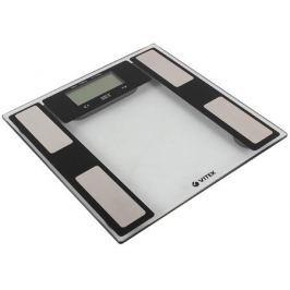Электронные напольные весы VITEK VT-1983 BK