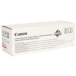 Фотобарабан Canon C-EXV47M для iR C1325iF/1335iF. Пурпурный.