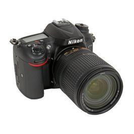Фотоаппарат Nikon D7200 KIT (AF-S DX 18-140 VR 24.2Mp, 3.2
