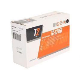 Картридж T2 TC-C715H черный (black) 7000 стр для Canon i-Sensys LBP3310/3370(br)HP LaserJet P2014/P2015/M2727