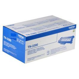 Тонер-картридж Brother TN3390