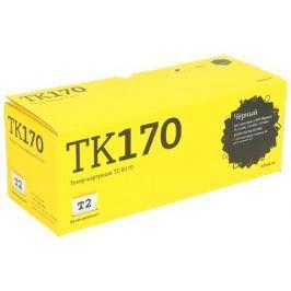 Тонер-картридж T2 TC-K170 (TK-170) с чипом