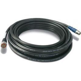 Кабель ВЧ N-type Plug/Jack(M/F) 12м Trendnet TEW-L412 антенный кабель(удлинитель) LMR400