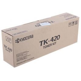 Тонер Kyocera TK-420 для KM 2550. Чёрный. 15000 страниц.