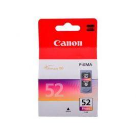 Фотокартридж Canon CL-52 для PIXMA iP6220D/iP6210D. Цветной. 710 страниц.