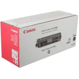 Тонер Canon CRG-G Bk для CP660. Чёрный.
