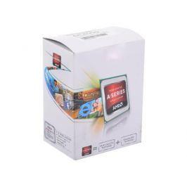 Процессор AMD A4 4000 BOX SocketFM2 (AD4000OKHLBOX)