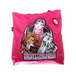 Сумка Monster High 1359 розовый