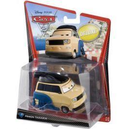 Автомобиль Mattel Cars 2 Тачки 2 Pinion Tanaka V2850
