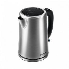 Чайник электрический Redmond RK-M1441 1.7л. 2150Вт серебристый (корпус: металл)
