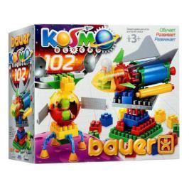 Конструктор Bauer Космос 102 элемента 268