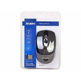 Беспроводная мышь SVEN RX-335 Wireless